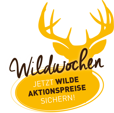 Wildwochen Aktion
