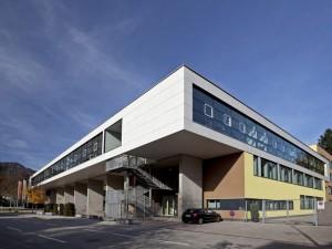 Gymnasium Bad Ischl