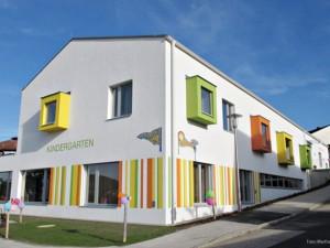 Kindergarten Altenberg bei Linz