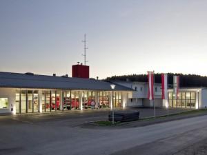 Sicherheitszentrum Vorchdorf