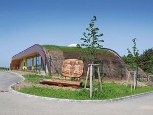 SOS Kinderdorf Rechberg