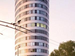 WISSENSTURM Linz