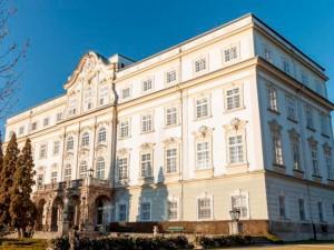 SCHLOSS LEOPOLDSKRON Salzburg